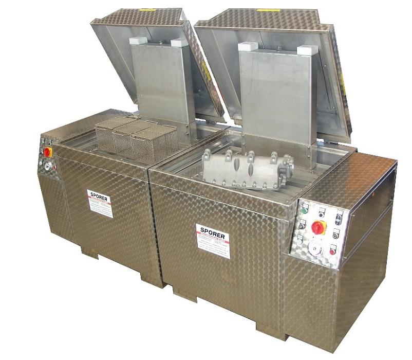 SWL-8/6 avec équipement spécial